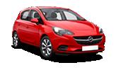 Opel Corsa Aut